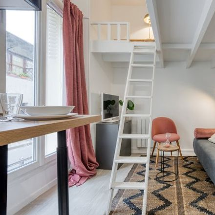Rent this 0 bed room on Paris in Quartier d'Amérique, ÎLE-DE-FRANCE