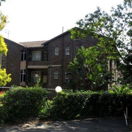 Rent this 2 bed apartment on Mariannridge Drive in eThekwini Ward 16, KwaZulu-Natal