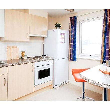 Rent this 1 bed apartment on High Street Junction in Hunter Street, Glasgow