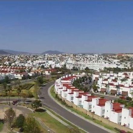 Rent this 3 bed apartment on Delegaciön Santa Rosa Jáuregui in 76100 Juriquilla, QUE