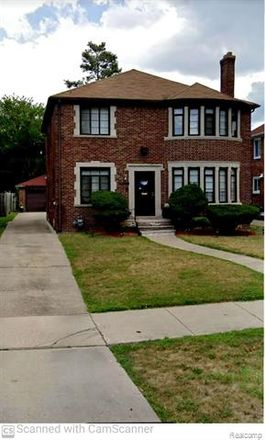 Rent this 4 bed house on 5235 West Outer Drive in Detroit, MI 48235