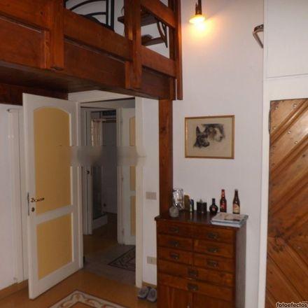 Rent this 3 bed room on Via della Cava Aurelia in 62, 00165 Roma RM