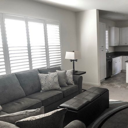 Rent this 3 bed condo on Celebration Dr in Rancho Cucamonga, CA