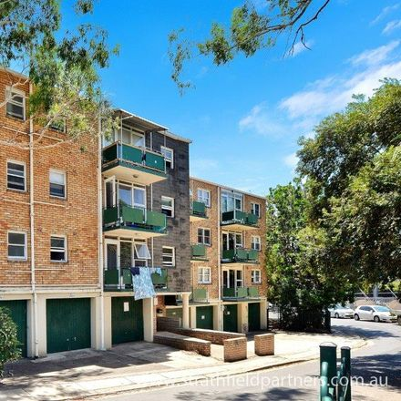 Rent this 1 bed apartment on 5/4 Parnell Street