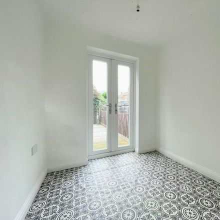Rent this 2 bed house on Kirk Cross Crescent in Carlton, S71 4QY