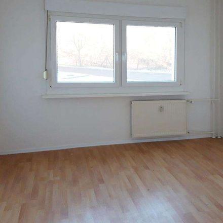 Rent this 2 bed apartment on Lutherstadt Eisleben in Wilhelm-Pieck-Siedlung, SAXONY-ANHALT