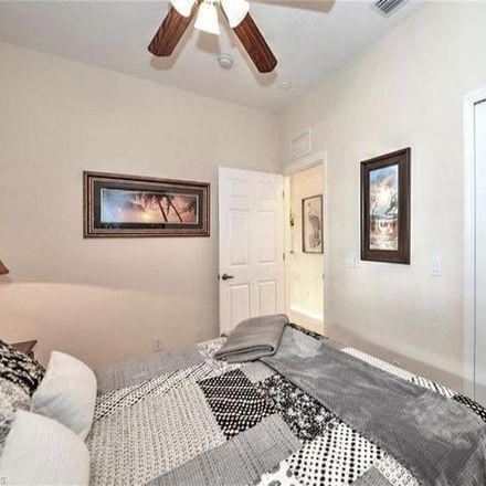 Rent this 3 bed condo on 19837 Lake Vista Circle in Lehigh Acres, FL 33936