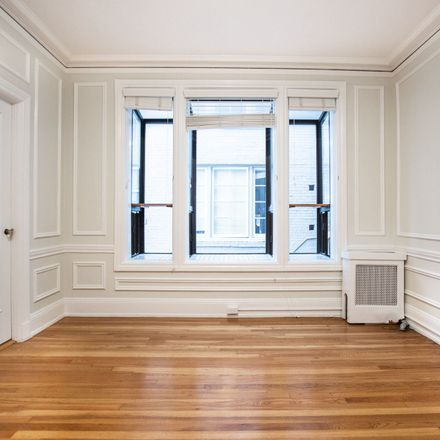 Rent this 1 bed apartment on Caldwell Synder Gallery in Campton Place, San Francisco