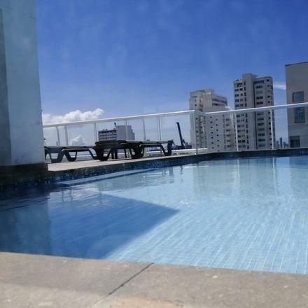 Rent this 3 bed apartment on Carrera 22 in Dique, Cartagena