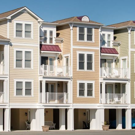 Rent this 5 bed townhouse on Hatteras Dr in Ocean View, DE