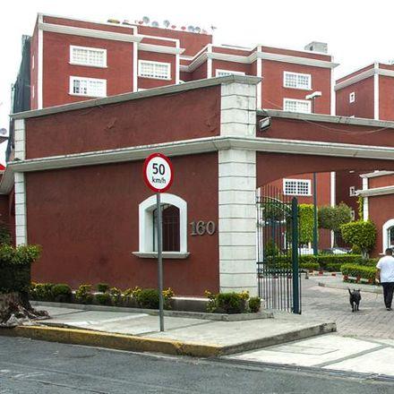 Rent this 1 bed room on Cielito Querido in Calzada del Hueso, Coyoacán