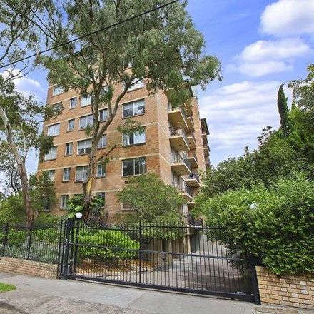 Rent this 1 bed apartment on 18/19-25 Queen Street
