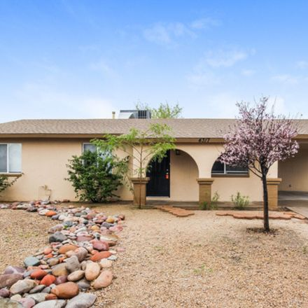 Rent this 3 bed house on 4317 E Burgess Ln in Phoenix, AZ 85042