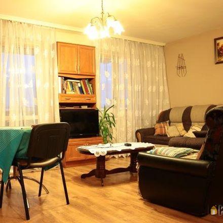Rent this 3 bed apartment on Specjalny Ośrodek Szkolno- Wychowawczy nr 1 in Aleja Spółdzielczości Pracy, 20-147 Lublin