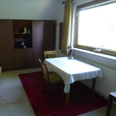 Rent this 4 bed room on Wittenkamp 9 in 21465 Reinbek, Germany