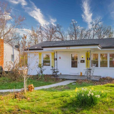 Rent this 2 bed house on 65 Utz Drive in Florence, KY 41042