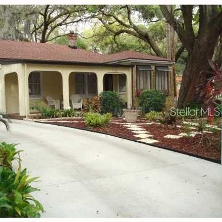 Rent this 2 bed house on 1423 East Park Circle in Tampa, FL 33604