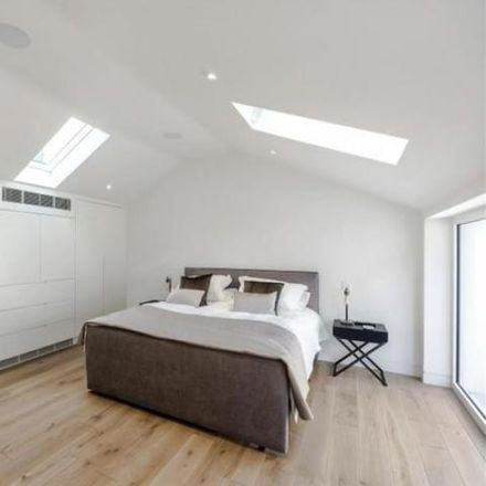 Rent this 3 bed house on 58 Lancaster Mews in London W2 3QF, United Kingdom