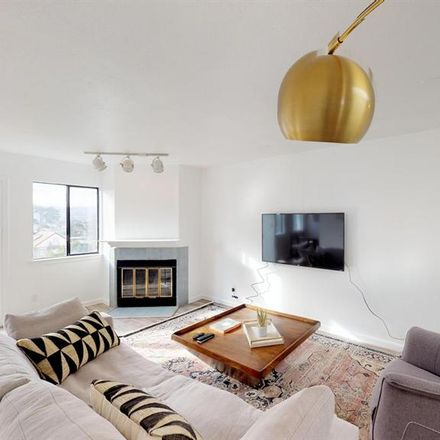 Rent this 1 bed room on 174 Hearst Avenue in San Francisco, CA 94131-3228