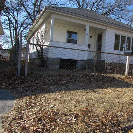 Rent this 2 bed apartment on 84 Elder Street in Lincoln, RI 02865