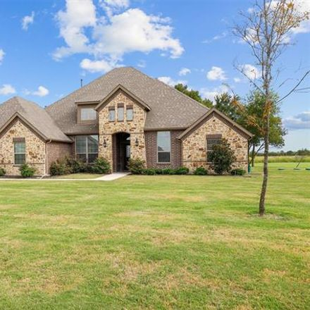 Rent this 4 bed house on 617 Stampede Run in McLendon-Chisholm, TX 75032