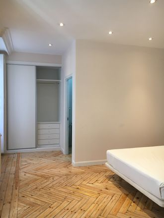 Rent this 3 bed room on Calle de Campomanes in 28013 Madrid, España