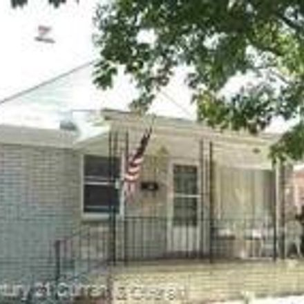 Rent this 3 bed house on 3305 Elliott Avenue in Lincoln Park, MI 48146