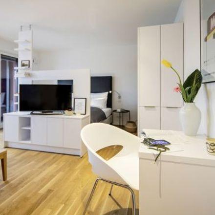 Rent this 1 bed apartment on The Flag Oskar M. in Oskar-von-Miller-Straße 10, 60314 Frankfurt