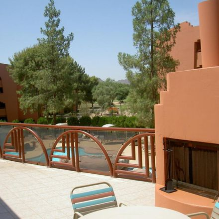 Rent this 1 bed apartment on N Paradise Village Pkwy W in Phoenix, AZ