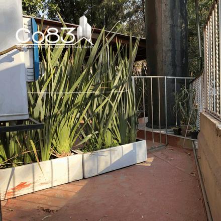 Rent this 1 bed apartment on Las Delicias in Zitacuaro, Hipódromo de la Condesa