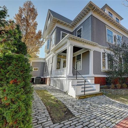 Rent this 5 bed apartment on Benevolent St in Providence, RI