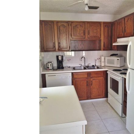 Rent this 1 bed townhouse on S 29th St in Cocoa Beach, FL