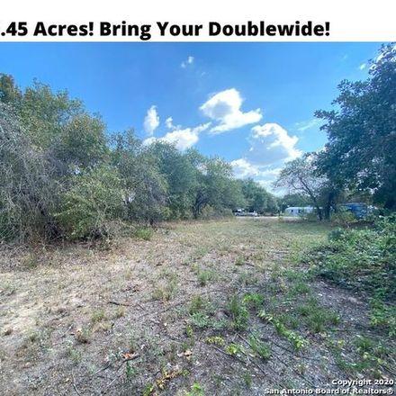 Rent this 0 bed apartment on Black Cherry in Elmendorf, TX