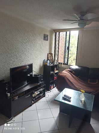 Rent this 1 bed room on Calle Industria in Pueblo de la Magdalena Mixiuhca, 15850 Mexico City
