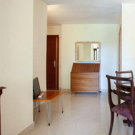 Rent this 1 bed apartment on Avenida de El Ferrol in 39, 28029 Madrid