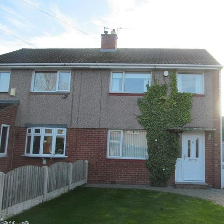 Rent this 3 bed house on Chertsey Bank in Carlisle CA1 2QF, United Kingdom