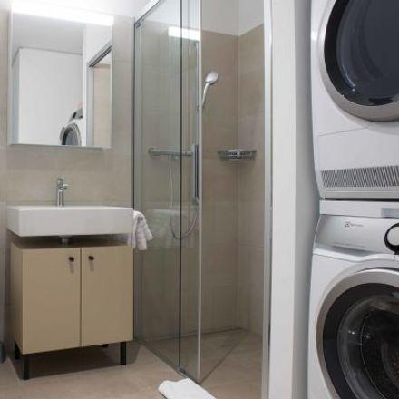 Rent this 2 bed apartment on Vulkanstrasse 108b in 8048 Zurich, Switzerland