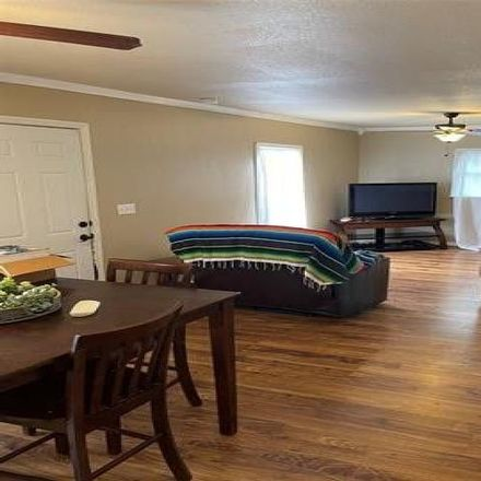 Rent this 2 bed house on 788 West Pecan Street in Coleman, TX 76834