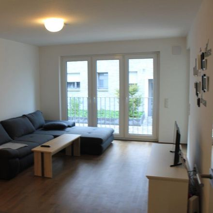 Rent this 3 bed apartment on Heinrich-Lanz-Straße 13 in 68161 Mannheim, Germany