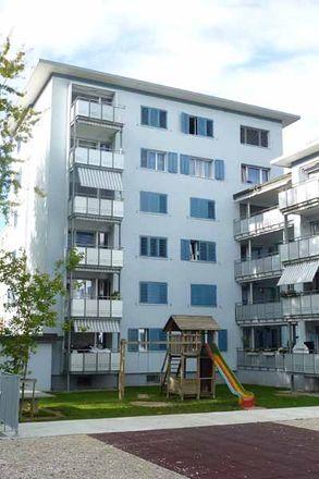 Rent this 3 bed apartment on Steinmürlistrasse 5 in 8953 Dietikon, Switzerland