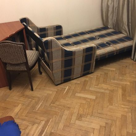 Rent this 1 bed room on Bolshaya Polyanka St 4/10 in Берсеневка, Moscow
