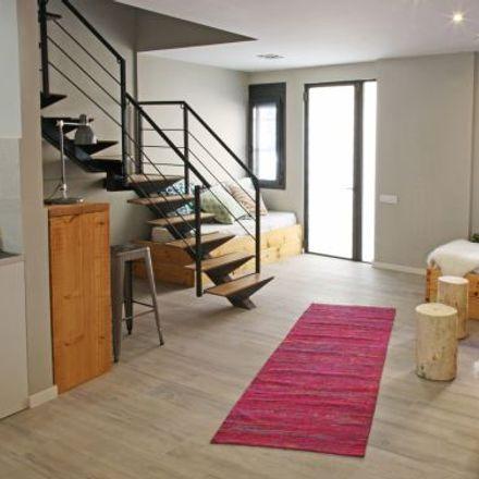 Rent this 4 bed apartment on Carrer de la Mare de Déu dels Desemparats in 08903 l'Hospitalet de Llobregat, Spain