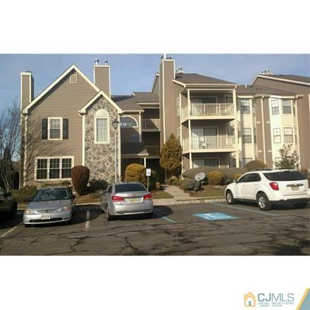 Rent this 1 bed condo on 451 Meade Ct in East Brunswick, NJ