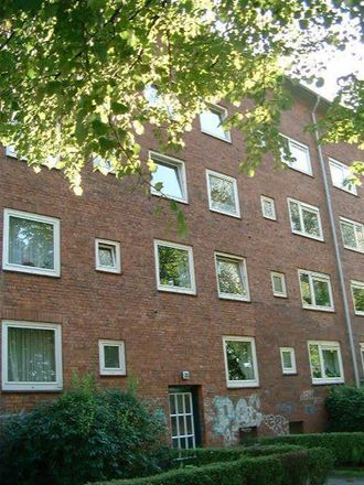 Rent this 2 bed apartment on Hermannstal 14 in 22119 Hamburg, Germany