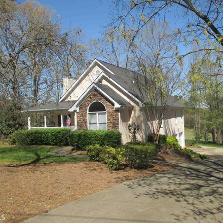 Rent this 5 bed house on Ellis Trl in Covington, GA