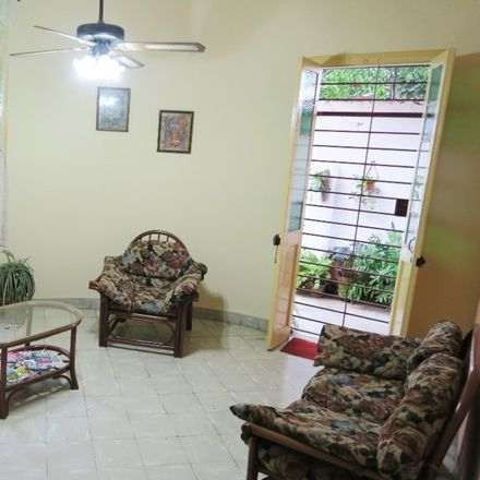 Rent this 2 bed apartment on Loma del Chaple in HAVANA, CU