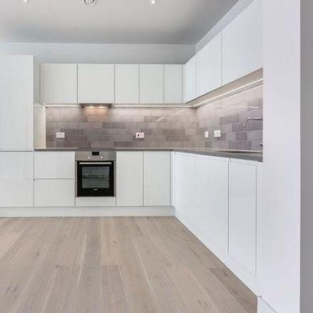 Rent this 1 bed apartment on Mercier Court in Royal Crest Avenue, London E16 2PT