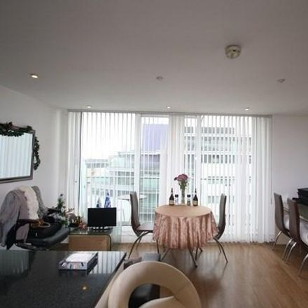 Rent this 1 bed apartment on The Galley in 3 Basin Approach, London E16 2QZ
