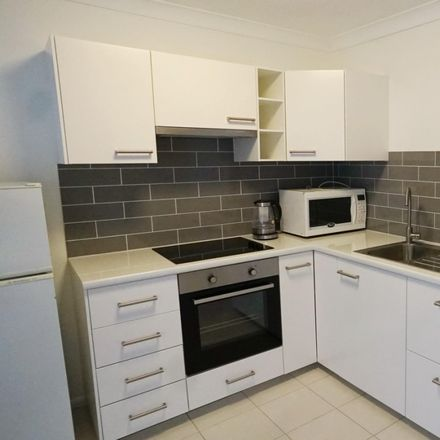 Rent this 1 bed apartment on 26/51 leopard street