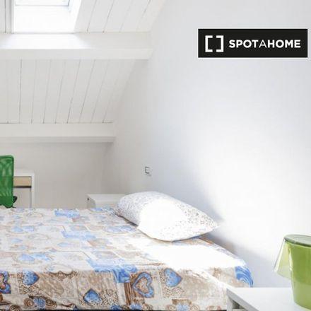 Rent this 3 bed apartment on Via Ferdinando Quartieri in 00133 Rome Roma Capitale, Italy